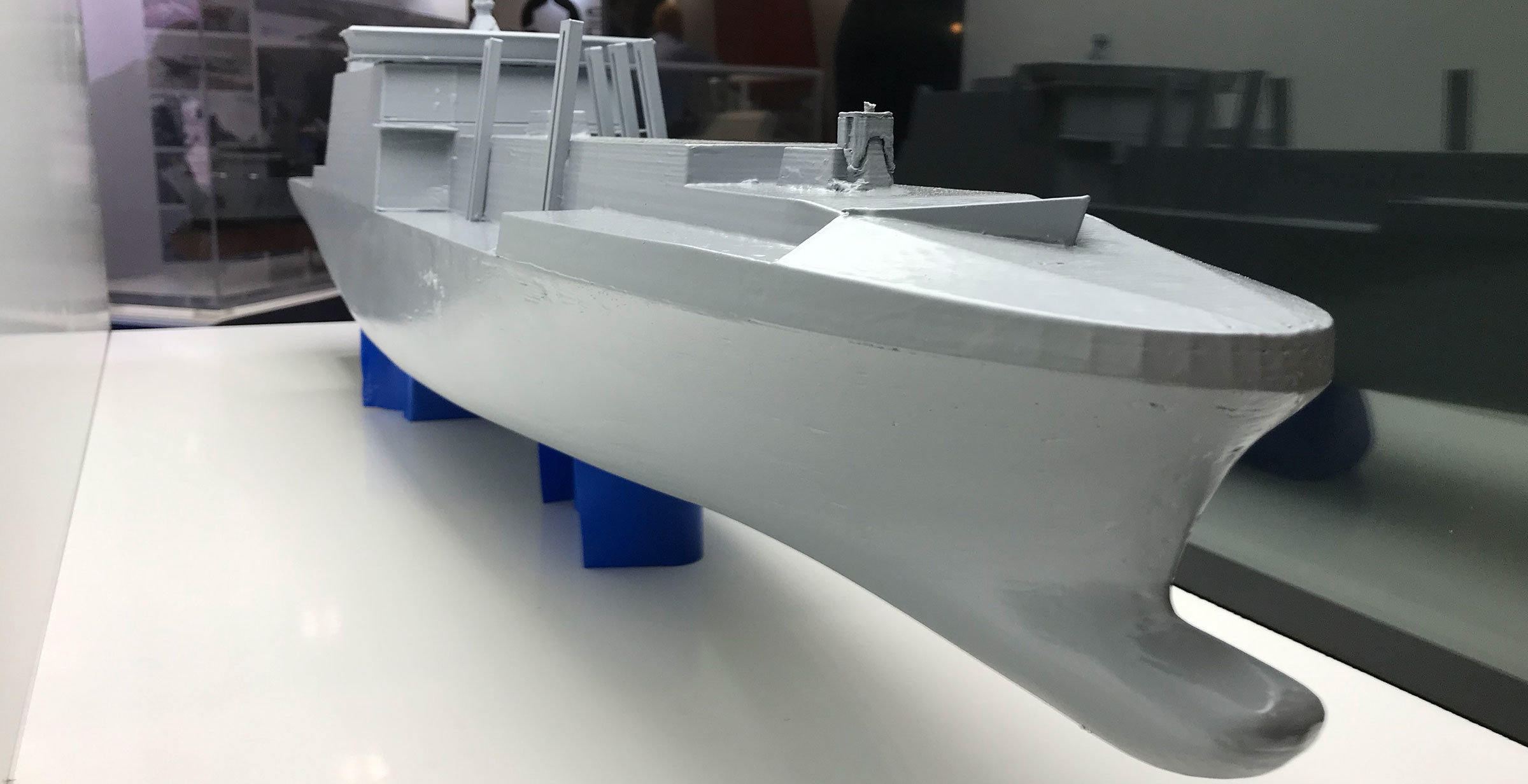 Navantia Model