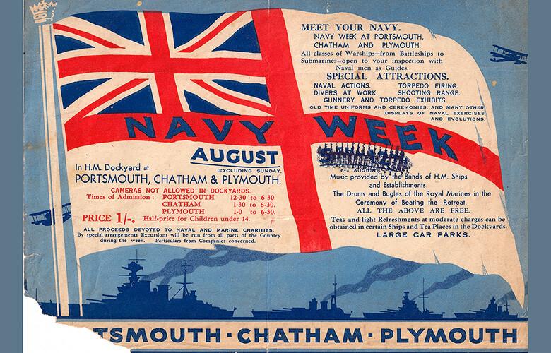 Navy-Week