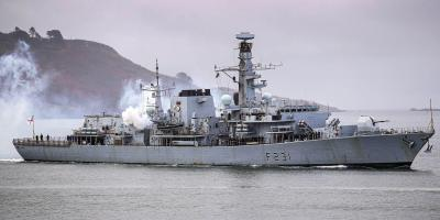The Integrated Review – painful choices for the Royal Navy?