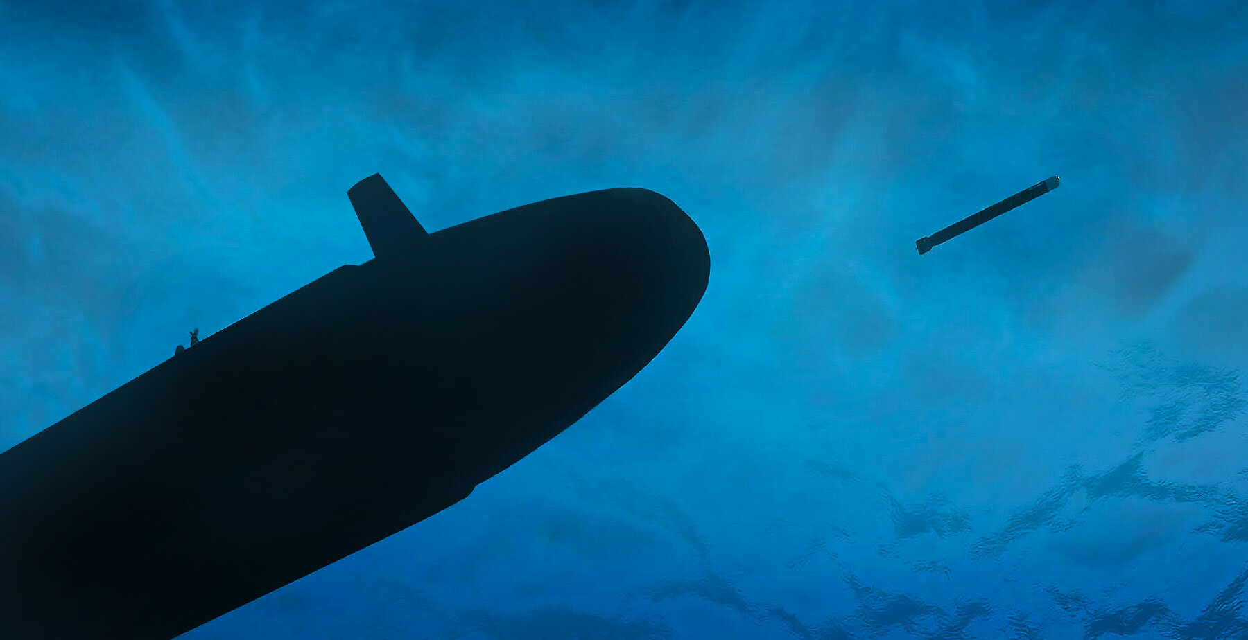 Spearfish Mod 1 torpedo goes into service after final trials by HMS Audacious
