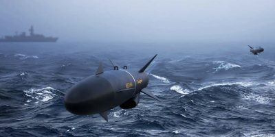Contenders for the Royal Navy's interim anti-ship missile requirement