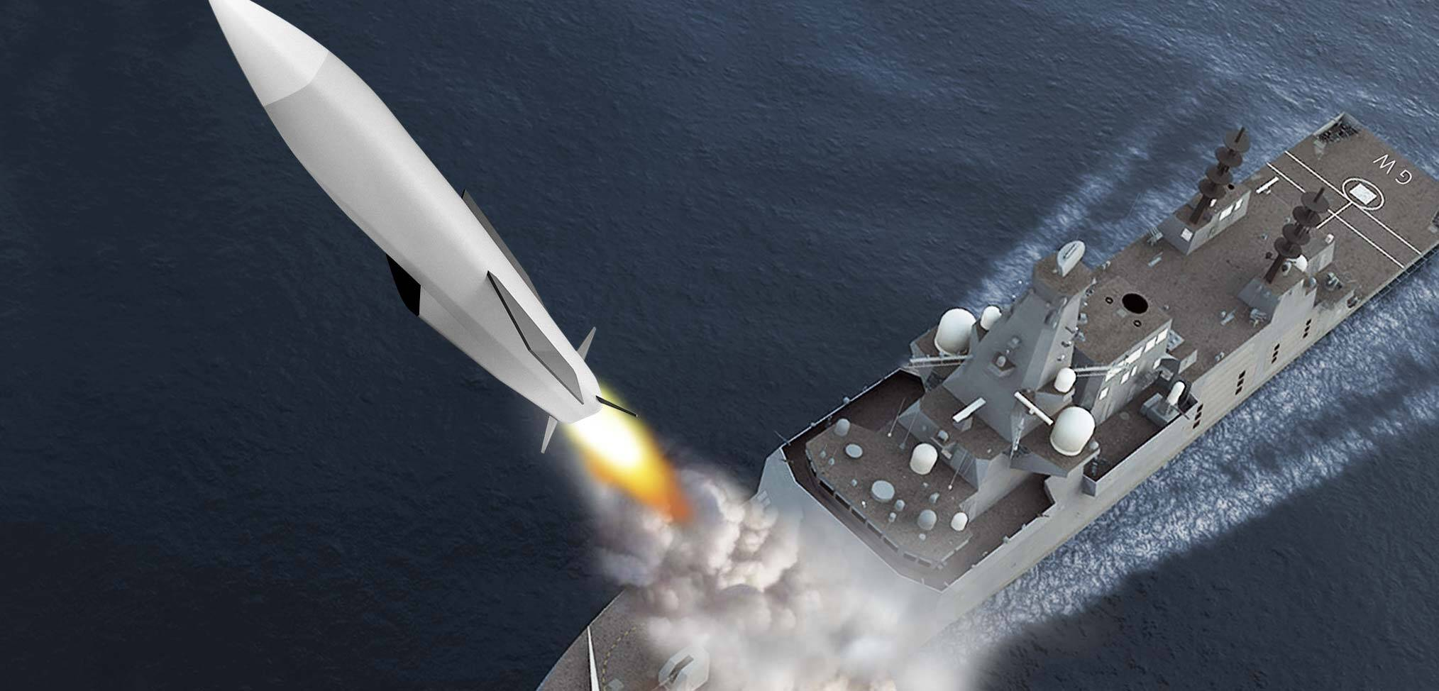 Royal Navy's Type 26 Frigates to be equipped with cruise missiles by 2028