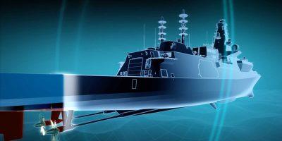 A big future for UK shipbuilding